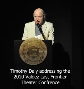 Timothy Daly Valdez